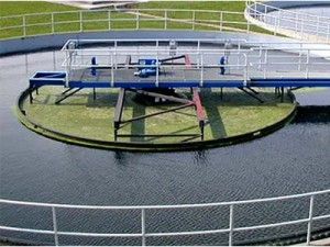 Water treatment1